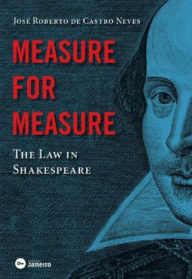 Measure for measure - the law in Shakespeare
