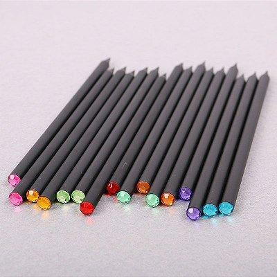 Lápis de Escrever Diamante - HB