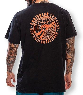 T-shirt Thunder Hand