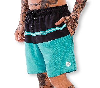 Shorts Elastano Basic