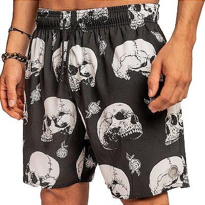 Shorts Skull S0010