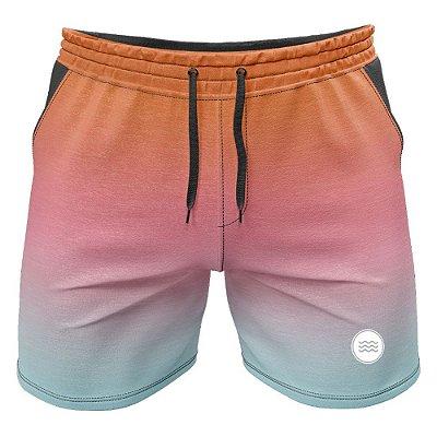 Shorts degradê S0013
