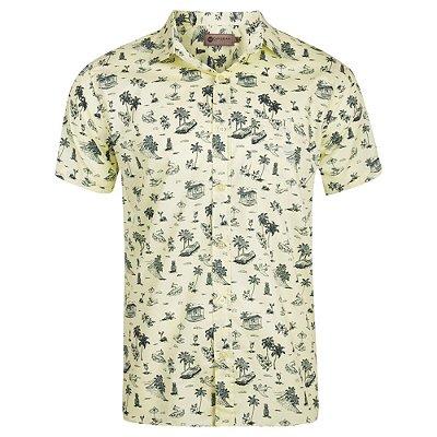 Camisa fullprint C0007