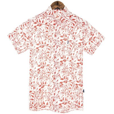 Camisa Autumn
