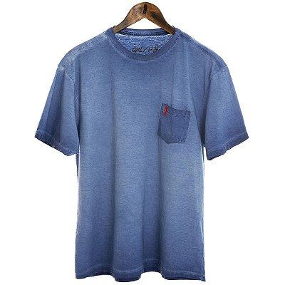 T-shirt Estoned Blue