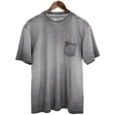 T-shirt Estoned Gray