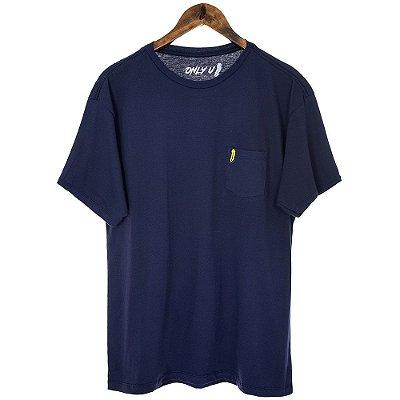 T-shirt Dark Blue