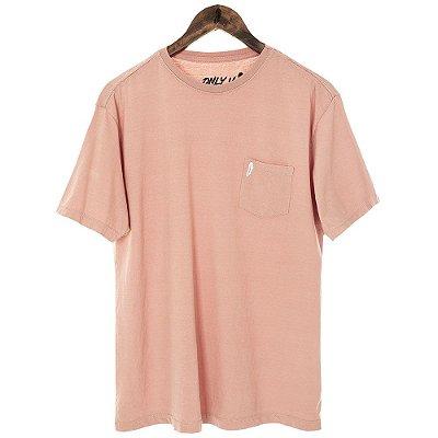 T-shirt Classic Salmon