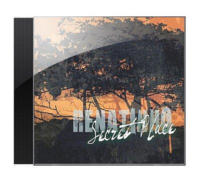 CD Renatinho Stauros - Secret Place