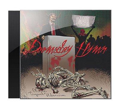 CD Doomsday Hymn - Mene Tequel Ufarsim