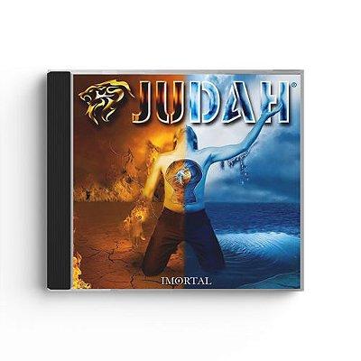 CD Judah - Imortal (Part. Celso de Freyn - Stauros)