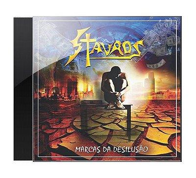 CD Stauros - Marcas da Desilusão (EP)