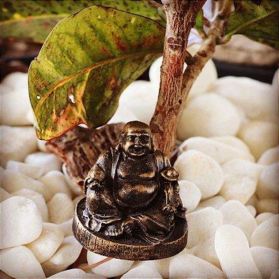 Buda Chinês. Aproveite e conheça uma forma de utilização da peça em um Ritual para prosperidade no video ao lado