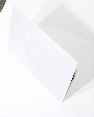 Placa Anti dor em PVC 17x17 cm