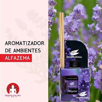 Aromatizador De Ambientes Alfazema 250ml