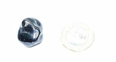 Ônix Pedra Rolada Unitária Tam de 3 a 4 cm