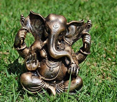 Ganesha Médio