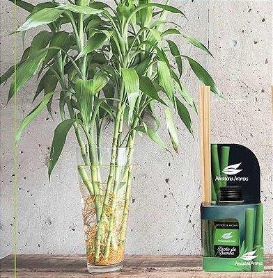 Aromatizador De Ambientes Bambu 250ml