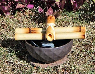 Fonte Bica Bambu Clássica