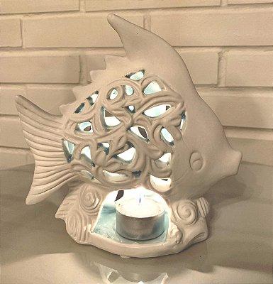 Peixe Lanterna
