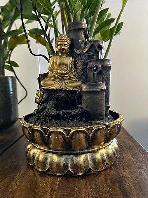 Fonte Buda Ouro