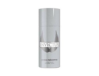 Desodorante Invictus Paco Rabanne
