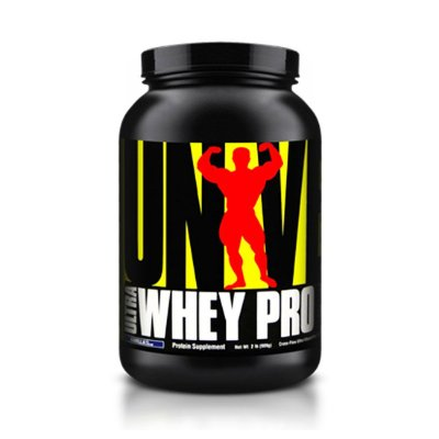 Ultra Whey Pro (908g) - Universal Nutrition