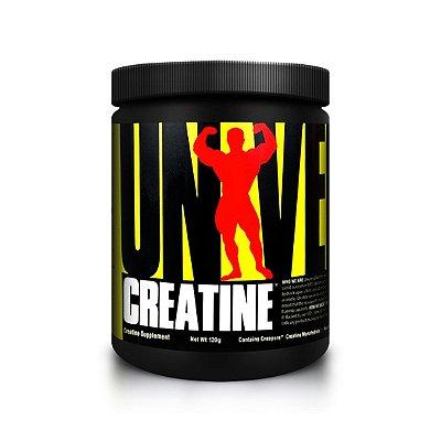 Creatina (120g) - Universal Nutrition