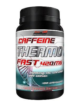THERMO FAST CAFFEINE (90CAPS)