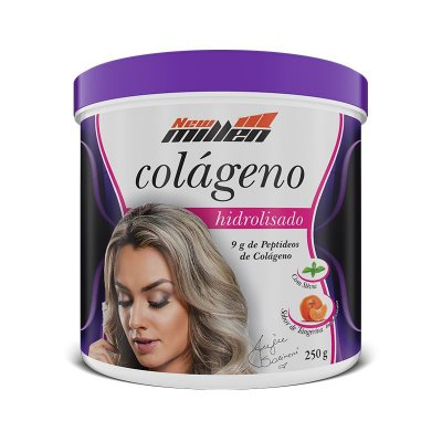 COLAGENO (250G) NEW MILLEN