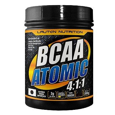 BCAA ATOMIC (200G)