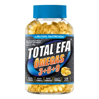 TOTAL EFA (120CAPS)