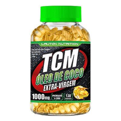 TCM OLEO DE COCO 120 CAPS