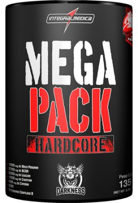 DARKNESS MEGA PACK (15PACKS)