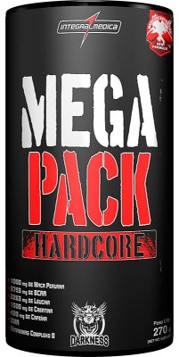 DARKNESS MEGA PACK (30PACKS)