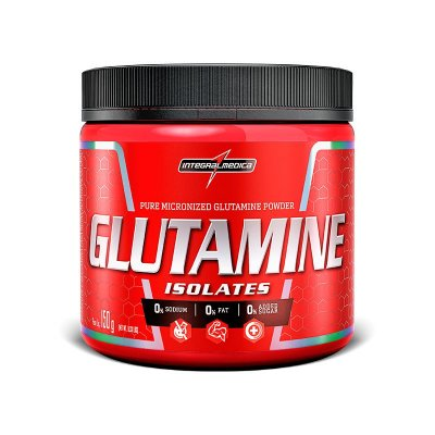 IM GLUTAMINE NATURAL 150G