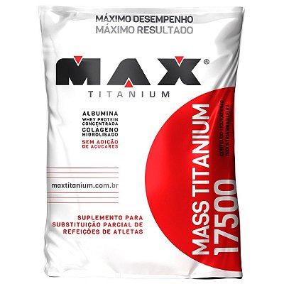 MASS TITANIUM 17500 1,4KG(REFIL)