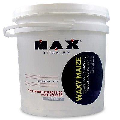 WAXY MAZI MAX TITANIUM 4KG BALDE