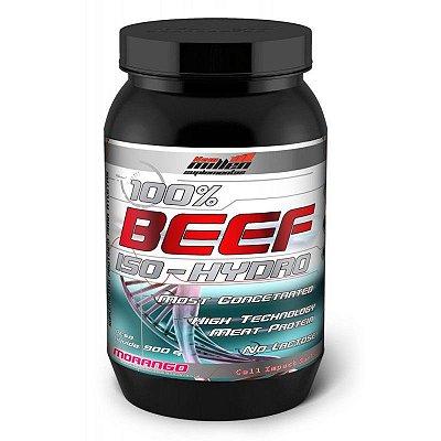 100 BEEF ISO HYDRO (900G) NEW MILLEN