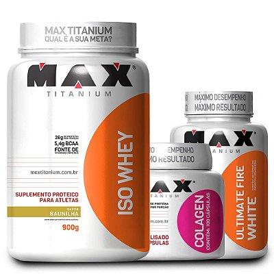 Combo Emagrecimento Max Titanium 01