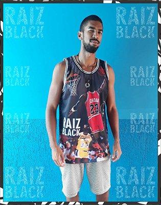 REGATA JORDAN 23 RAIZ BLACK