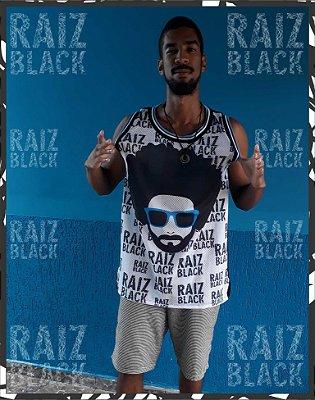 REGATA RAIZ BLACK