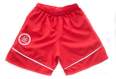 Maple Bear Infantil - Shorts Masculino em Tactel - Ref.147