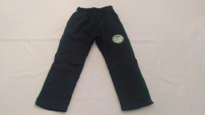 Green Book - Calça Tactel - Masculina - Ref.38/63/78