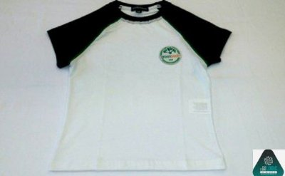 Green Book - Camiseta Antiviral Feminina - Manga Curta - Entrega em Março  2021