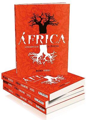 África: Encantos e Dores