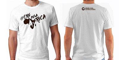 Camiseta: ORE PELA ÁFRICA
