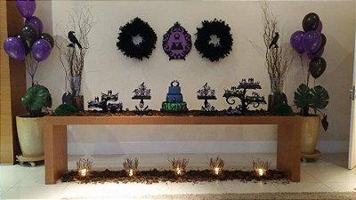 Festa MALÉVOLA - (Maleficent)