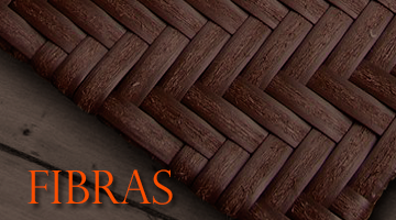 Cores Fibras