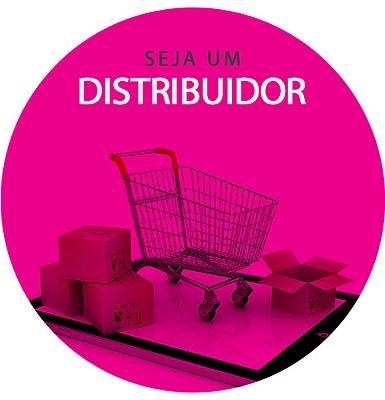 Seja um novo Distribuidor